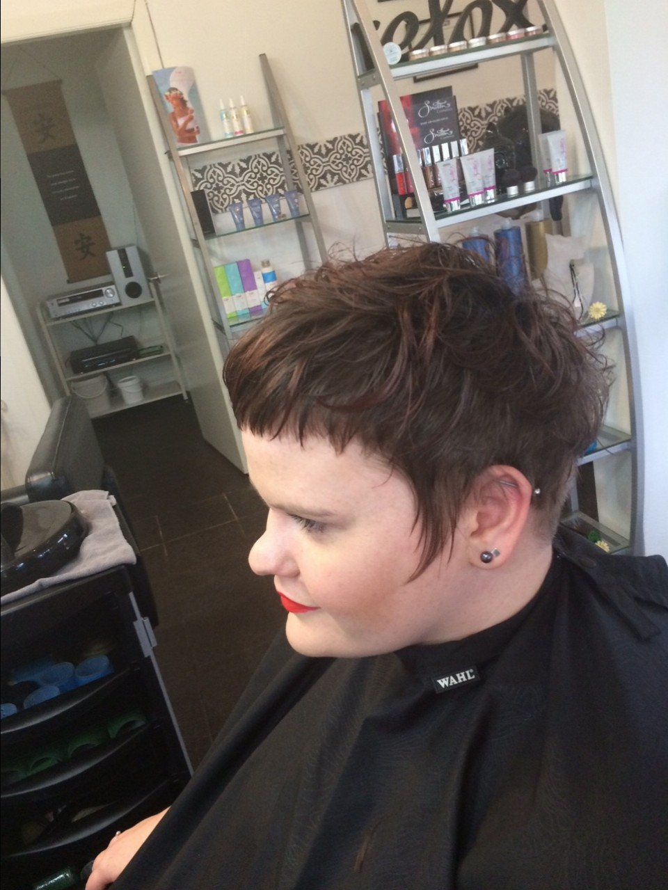 Short Hair experts in NSW